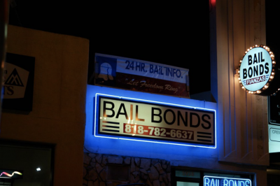 Restore Justice. End The Cash Bail System