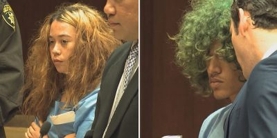 Did An Abusive Relationship Lead To A Young Woman's Involvement In A North Shore Murder?