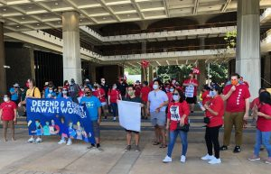 Denby Fawcett: Hawaii's Unemployed Need Easier Ways To Resolve Problems