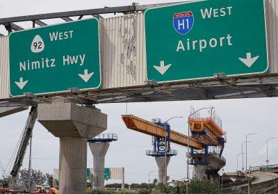 Biden's $2 Trillion Infrastructure Could Bring Billions To Hawaii