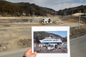 The 10-Year Anniversary Of The Great East Japan Earthquake And Tsunami