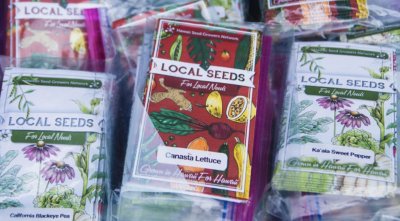 Seed Diversity Is Vital To The Future Of Food