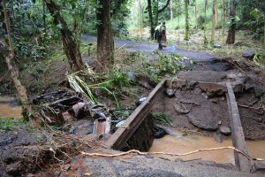 State: Maui Dam Was In 'Unsatisfactory' Condition When It Overflowed