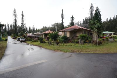 Lanai May Finally Get An Affordable Housing Project. It Might Even Get 2