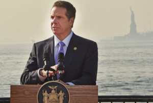 Chad Blair: You Think Ige Is Bad? At Least He Isn't Cuomo