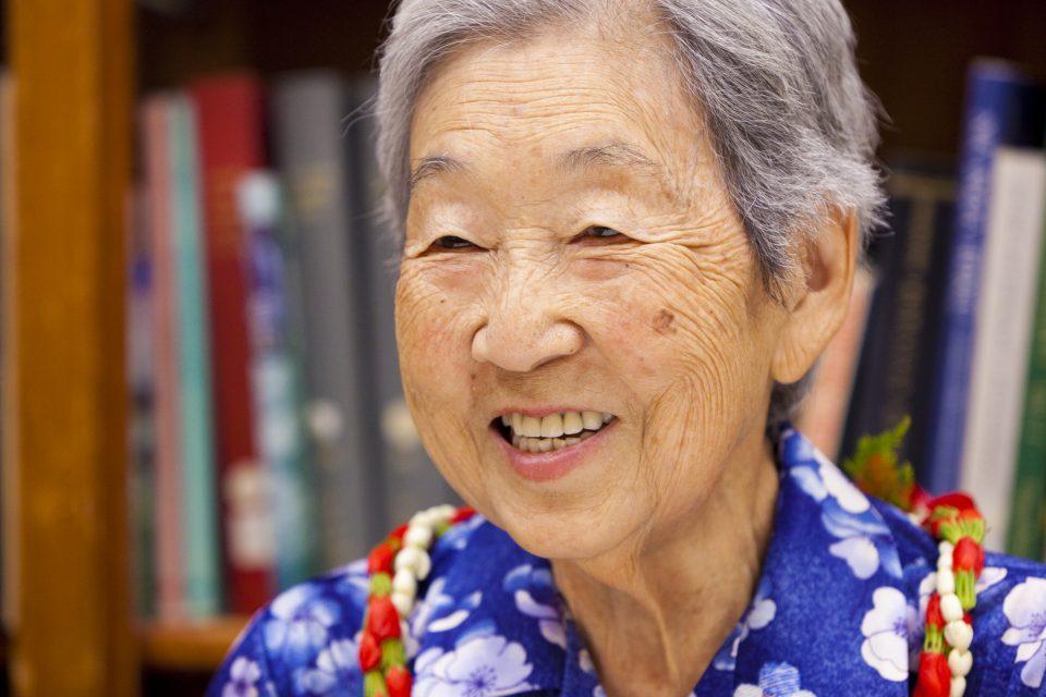 Denby Fawcett: Ka Hala ʻAna i kekahi Mea ʻIke Loa Aloha Nui ʻIa