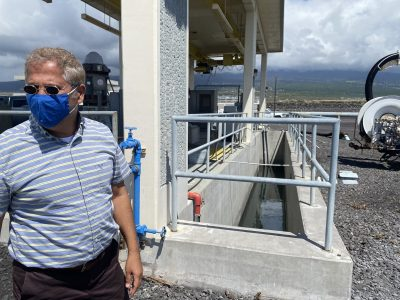 Big Island Scales Back Plans For Recycled Water