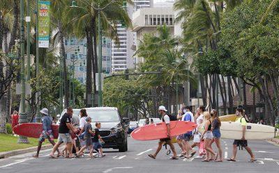 Oahu Destination Management Plan Laudable But Outdated