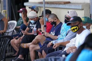 Native Hawaiians Should Consider Vaccines, Set Aside Contempt For Wearing Masks