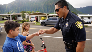 New SHOPO TV Spots Aim For A Positive Police Image