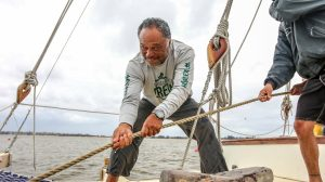 Crews Mourn The 'Unreal' Death Of One Of Hawaii's Greatest Navigators