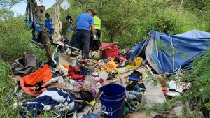 Denby Fawcett: Honolulu Is Seeking A New Way To Address The Growing Homeless Problem
