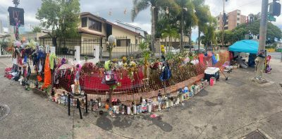 Police Killing Of Micronesian Teen In Hawaii Prompts Grief And Questions