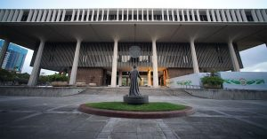 We Need To Improve Government Transparency in Hawaii
