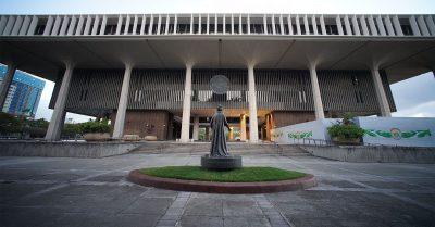 Danny De Gracia: Hawaii's Broken Political System Is The Real Emergency