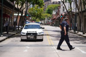 Honolulu Plans To Increase Police Patrols To Improve Safety In Chinatown
