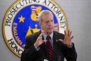 Honolulu Prosecutor Promises Independent Investigations Into Police Shootings