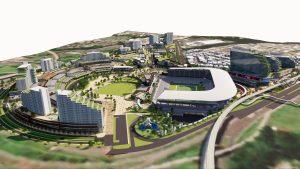 New Aloha Stadium Development May Finally Move Forward