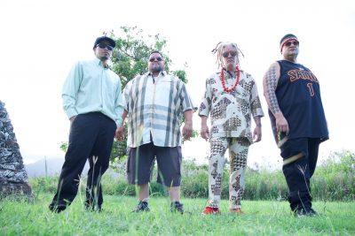 Reggae Band Asks Former Singer To Zip His Lips