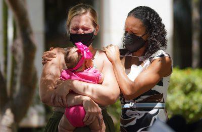 Widow of Lindani Myeni Sues Honolulu Police For Wrongful Death