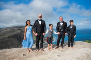 Chad Blair: Marriage Equality Advocate Joins State Commission On Fatherhood
