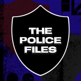 The Police Files Badge