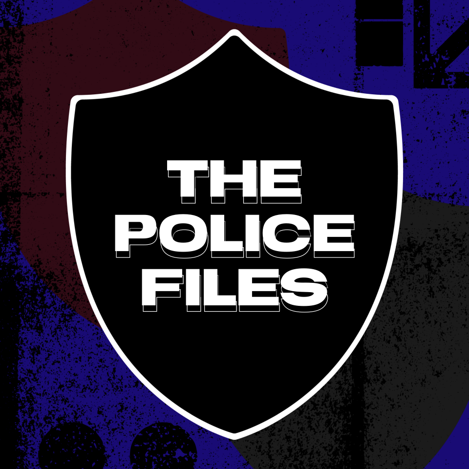 The Police Files