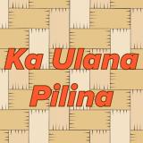 Ka Ulana Pilina Badge Olelo Hawaii
