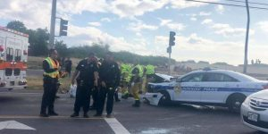 City Pays $365,000 To Motorist In Crash With HPD