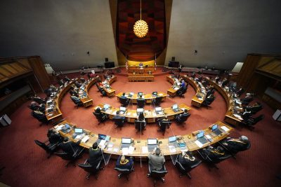 Hawaii Lawmakers Have A Tentative List Of Which Vetoes They'll Override