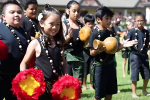 Keeping Keiki Safe From The School-To-Prison Pipeline