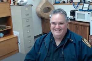 Honolulu Police Commission Chooses Ballard's Interim Replacement