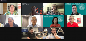 The Civil Beat Editorial Board Interview: Hawaii House Leaders