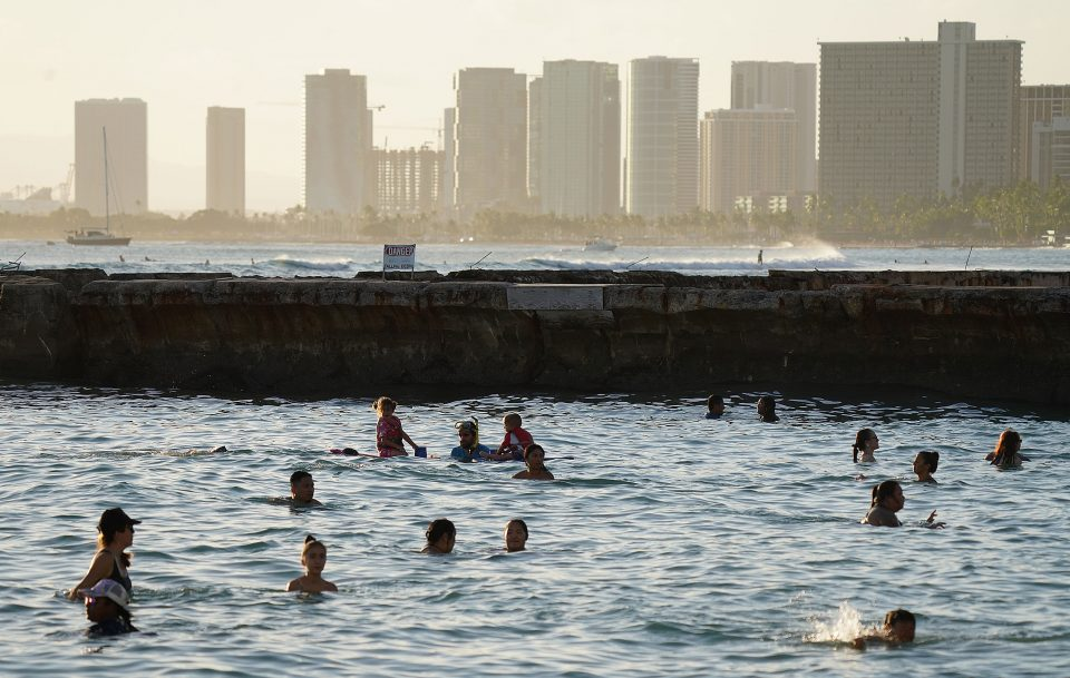 Peter Apo: A Different Model For Hawaii Tourism Based On Community