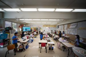 Hawaii School Chief Stands By Full Reopening Despite Calls For Distance Learning Options