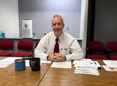 The Civil Beat Editorial Board Interview: Honolulu Prosecutor Steve Alm