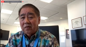 Redrawing Of Hawaii's Political Boundaries Could Stretch Into Early 2022