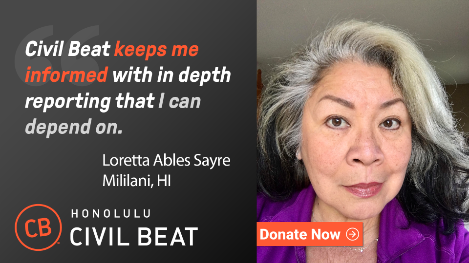 PSA – Donation Testimonial – Loretta Ables Sayre 2021