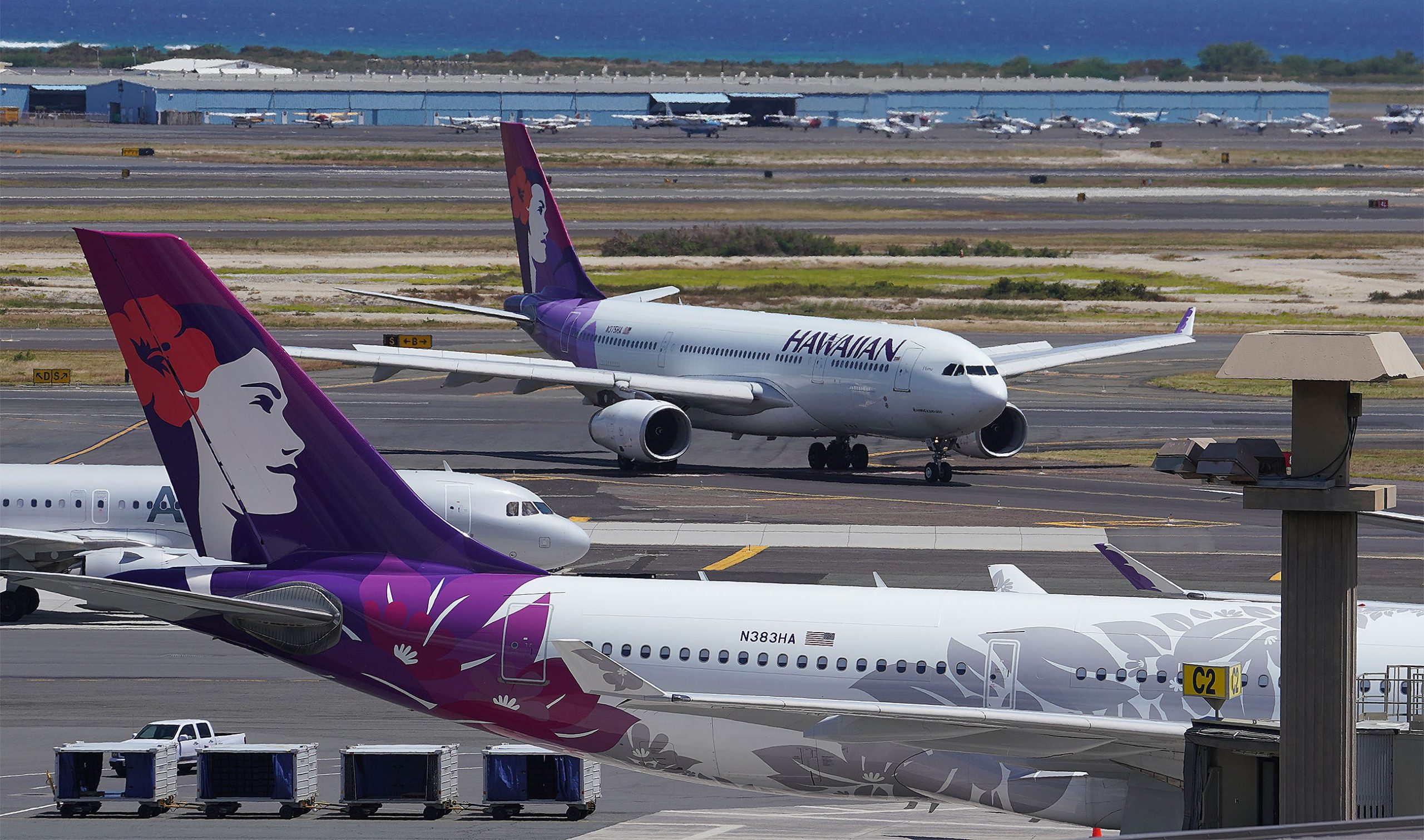 No Vaccine, No Tests Required For Travel Within Hawaii Starting ...