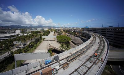 HART, HECO At Odds Over Who Caused A $34 Million Change Order To Rail