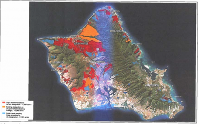 Legal Opinion Affecting 1,800 Oahu Landowners Is Secret For Now