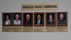 Honolulu Mayor Must Select Police Commissioner With Broad Support