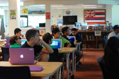 Technology, Entrepreneurship And Waiwai