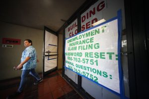 Why Is It Still So Hard To Reach Hawaii's Unemployment Office?