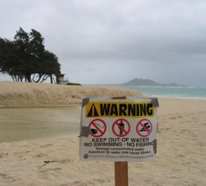 The Work To Convert Hawaii's Cesspools Continues