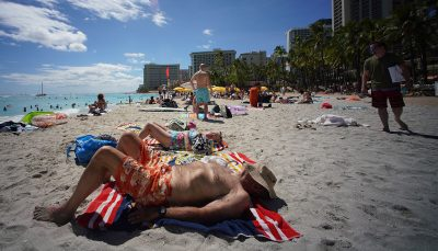 It's Time For Hawaii To Get Serious About Managing Tourism