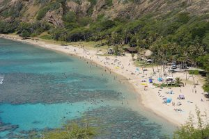 Hanauma Bay Will Let Local Residents Visit Without Reservations