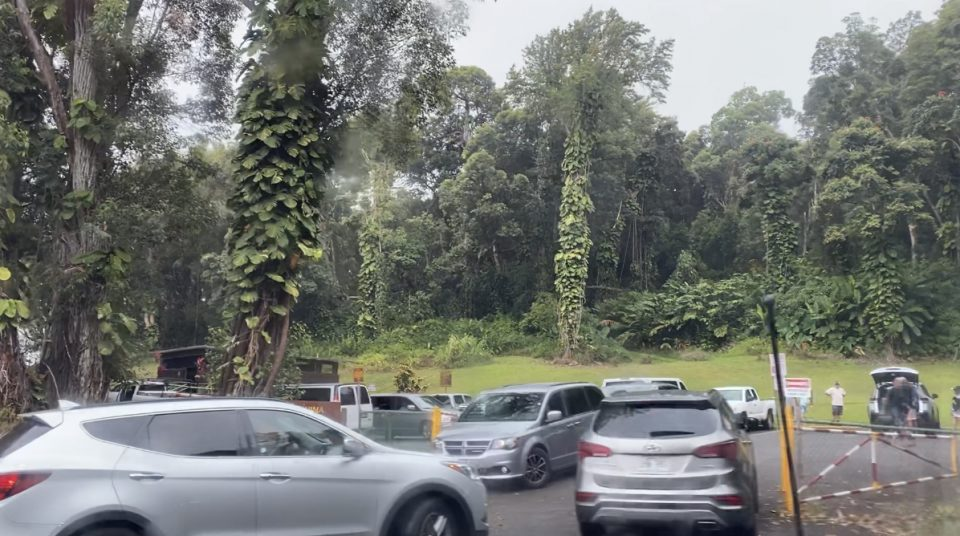 Tourists Are Back In Force On Hana Highway. Why Not Charge Them?