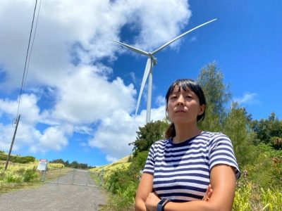 This North Shore Community Has Had Enough Of Towering Wind Turbines