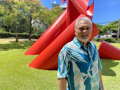 How Can Hawaii Get Students Interested In Local STEM Jobs? Start Them Early